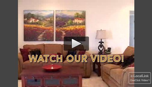 Combs Properties Video